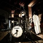 Schlagzeuglehrer & Musiker Thomas Moia